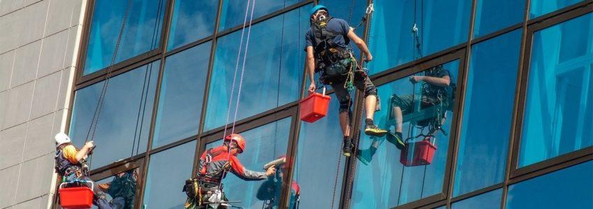 Промышленный альпинизм в москве вертикаль